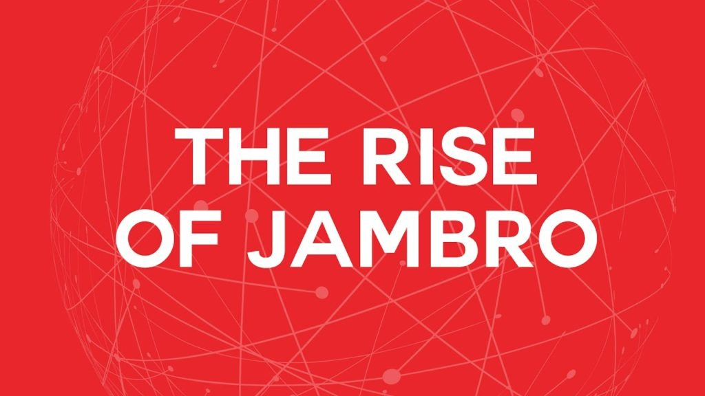 The Rise of Jambro – A Global Musician Explorer App